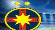 Europa League: FCSB vs Milsami Orhei 2-0 / Dubla lui Florin Tănase