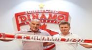 Dinamo si-a prezentat noul antrenor - oficial