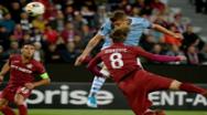 Europa League: CFR Cluj vs Lazio 2-1 / Debut de vis - Campioana României a revenit de la 0-1 și e lider în grupa E