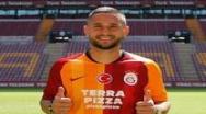OFICIAL Florin Andone (Brighton) a fost împrumutat la Galatasaray