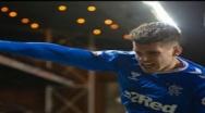 Scotienii il avertizeaza pe Ianis Hagi dupa debutul minunat ca titular
