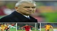 10 super jucători, un numitor comun: Generalul! TOP 10 fotbalişti lansaţi la naţională de Anghel Iordănescu